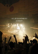 [Alexandros] Live at Budokan 2014