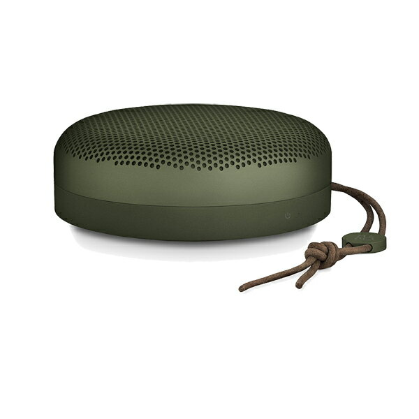 B&O PLAY Beoplay A1 Bluetoothスピーカー グリーン BEOPLAYA1GREEN