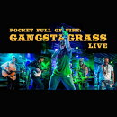 【輸入盤】Pocket Full Of Fire: Gangstagrass Live