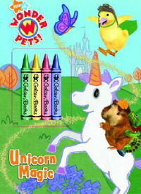 Unicorn_Magic_With_4_Crayons