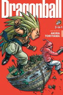 DRAGON BALL #40-42(P)