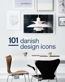 101DANISH DESIGN ICONS(H) [ . ]