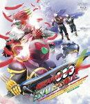 仮面ライダーOOO FINAL EPISODE ディレクターズカット版【Blu-ray】
