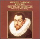 【輸入盤】Requiem: Phillips / Tallis Scholars