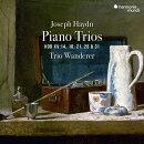 【輸入盤】ピアノ三重奏曲集 トリオ・ワンダラー