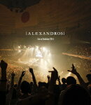[Alexandros] Live at Budokan 2014【Blu-ray】