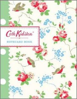 Notecard Book: Cath Kidston