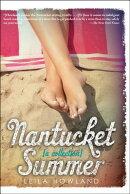 Nantucket Summer [Nantucket Blue and Nantucket Red Bind-Up]