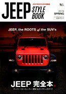 JEEP STYLE BOOK(2019 SPRING)