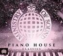 【輸入盤】Piano House Classics