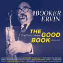 【輸入盤】Good Book - The Early Years 1960-62 (4CD)