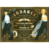 10DANCE(5)特装版 ([特装版コミック] 講談社キャラクターズライツ)