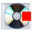 【輸入盤】Yeezus [ Kanye West ]