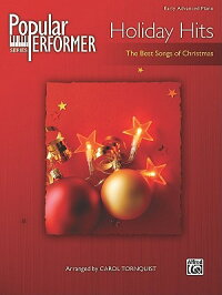 Popular_Performer_Holiday_Hits
