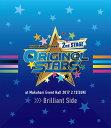 THE IDOLM@STER SideM 2nd STAGE 〜ORIGIN@L STARS〜 Live Blu-ray【Brilliant Side】【Blu...