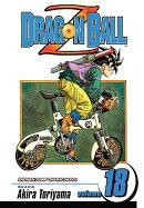 Dragon Ball Z, Volume 18