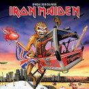 Iron Maiden 2019 Square