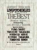 LOVE PSYCHEDELICO 15th ANNIVERSARY TOUR -THE BEST- LIVE (完全生産限定盤)