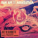【輸入盤】Jazz In Silhouette / Sound Sun Pleasure! (Rmt)(Pps)(Ltd)