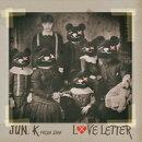 Love Letter (初回限定盤A CD+DVD)