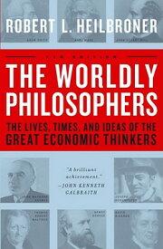 WORLDLY PHILOSOPHERS,THE(B) [ ROBERT L. HEILBRONER ]