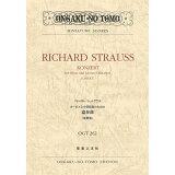 リヒャルト・シュトラウス/オーボエと小管弦楽のための協奏曲 (MINIATURE SCORES)