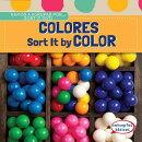 Colores / Sort It by Color