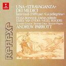 メディチ家の祝祭 〜「ラ・ペレグリーナ」のためのインテルメディオ(1589年)