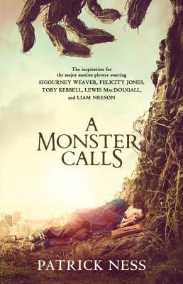 A Monster Calls: Inspired by an Idea from Siobhan Dowd MONSTER CALLS M/TV [ Patrick Ness ]