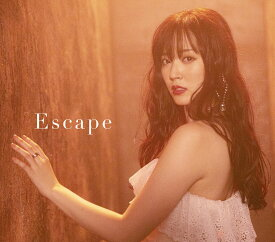 Escape (通常盤C) [ 鈴木愛理 ]