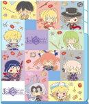 クリアファイル3ポケットFate/Grand Order Design produced by Sanrio/A