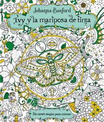 Ivy y La Mariposa de Tinta