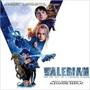【輸入盤】Valerian & The City Of A Thousand Planets