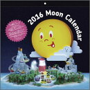 ムーン 2016年 カレンダー