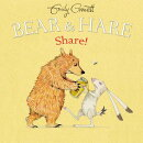 Bear & Hare: Share!