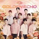 【楽天ブックス限定先着特典】GOLDEN ECHO (初回限定盤A CD+豪華ブックレット) (オリジナル・アクリルキーホルダー…