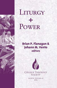 Liturgy+PowerLITURGY+POWER[BrianFlanagan]