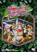 UHHA! YAAA!! TOUR!!! 2019 SPECIAL 通常盤DVD