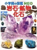小学館の図鑑 NEO 岩石・鉱物・化石