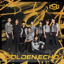 GOLDEN ECHO (初回限定盤B CD+DVD)