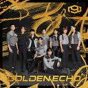 GOLDEN ECHO (初回限定盤B CD+DVD) [ SF9 ]