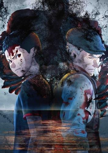劇場3部作『亜人』コンプリートBlu-ray BOX【Blu-ray】 [ 宮野真守 ]