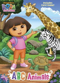 ABCAnimals(DoratheExplorer)[GoldenBooks]