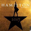 Hamilton Wall Calendar