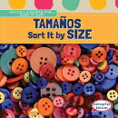 Tamanos / Sort It by Size
