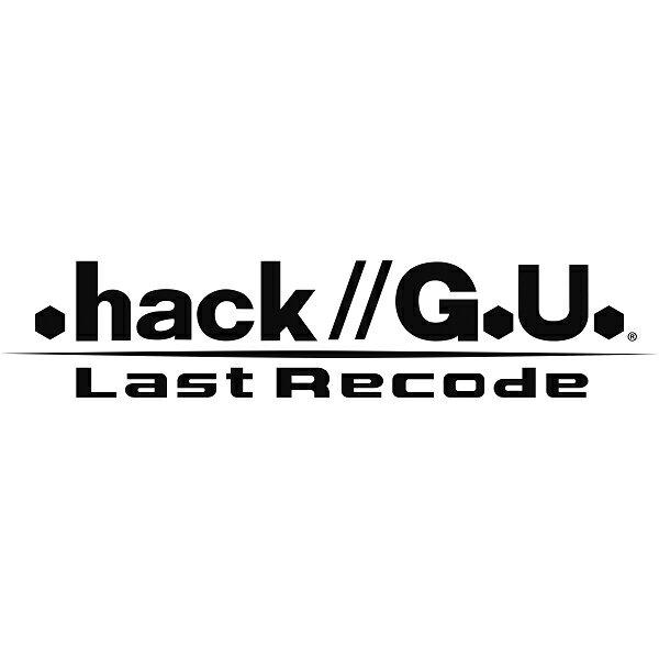.hack//G.U. Last Recode PREMIUM EDITION