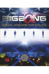BIGBANGJAPANDOMETOUR2013〜2014【Blu-ray(2枚組)】[BIGBANG]