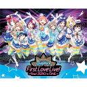 ラブライブ!サンシャイン!! Aqours First LoveLive! 〜Step! ZERO to ONE〜 Blu-ray Memorial BOX【Blu-ray】 [ Aqou…