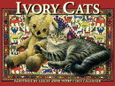 Cal 2019 Ivory Cats