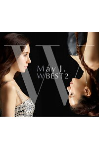 MayJ.WBEST2-Original&Covers-(2CD+2DVD)[MayJ.]